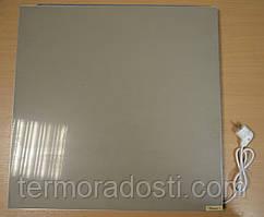 Керамическая панель обогреватель Венеция ПКИ 350 Вт (600х600х40)
