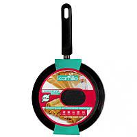 Сковорода блинная 22см с керамическим покрытием Kamille 0604INKER