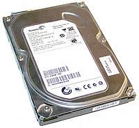 "Жесткий диск 3.5 Seagate 250Gb ST3250318AS ""Б/У"""