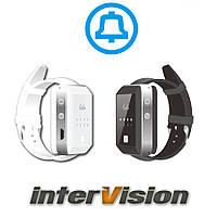 Наручный 4-х зональный пейджер interVision SMART-41H