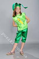 Детский карнавальный костюм Кукуруза