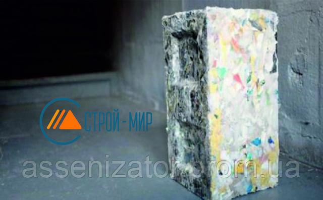 RePlast — строительные блоки нового поколения.