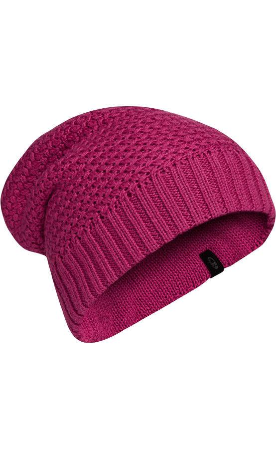 d02d201b7a2 Шапка Icebreaker Skyline Hat — в Категории
