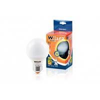 Лампа энергосберегающая Wolta шар дневной 12Вт (60Вт) 10SGL12E27