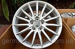 """Диски 17"""" Audi A4 Allroad Quattro"""
