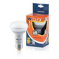Лампа энергосберегающая Wolta рефлектор теплый 11Вт (55Вт) 10Y63R11E27