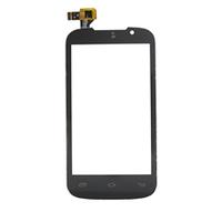 Сенсор (тачскрин) Prestigio MultiPhone 3400 Duo Black
