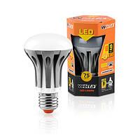 Светодиодная лампа рефлектор  Wolta 9Вт (75Вт) E27, дневной 30S63R9E27