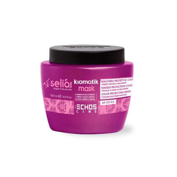 ECHOSLINE Seliar Kromatik Маска для окрашенных волос 500 мл