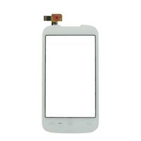 Сенсор (тачскрин) Prestigio MultiPhone 3400 Duo White
