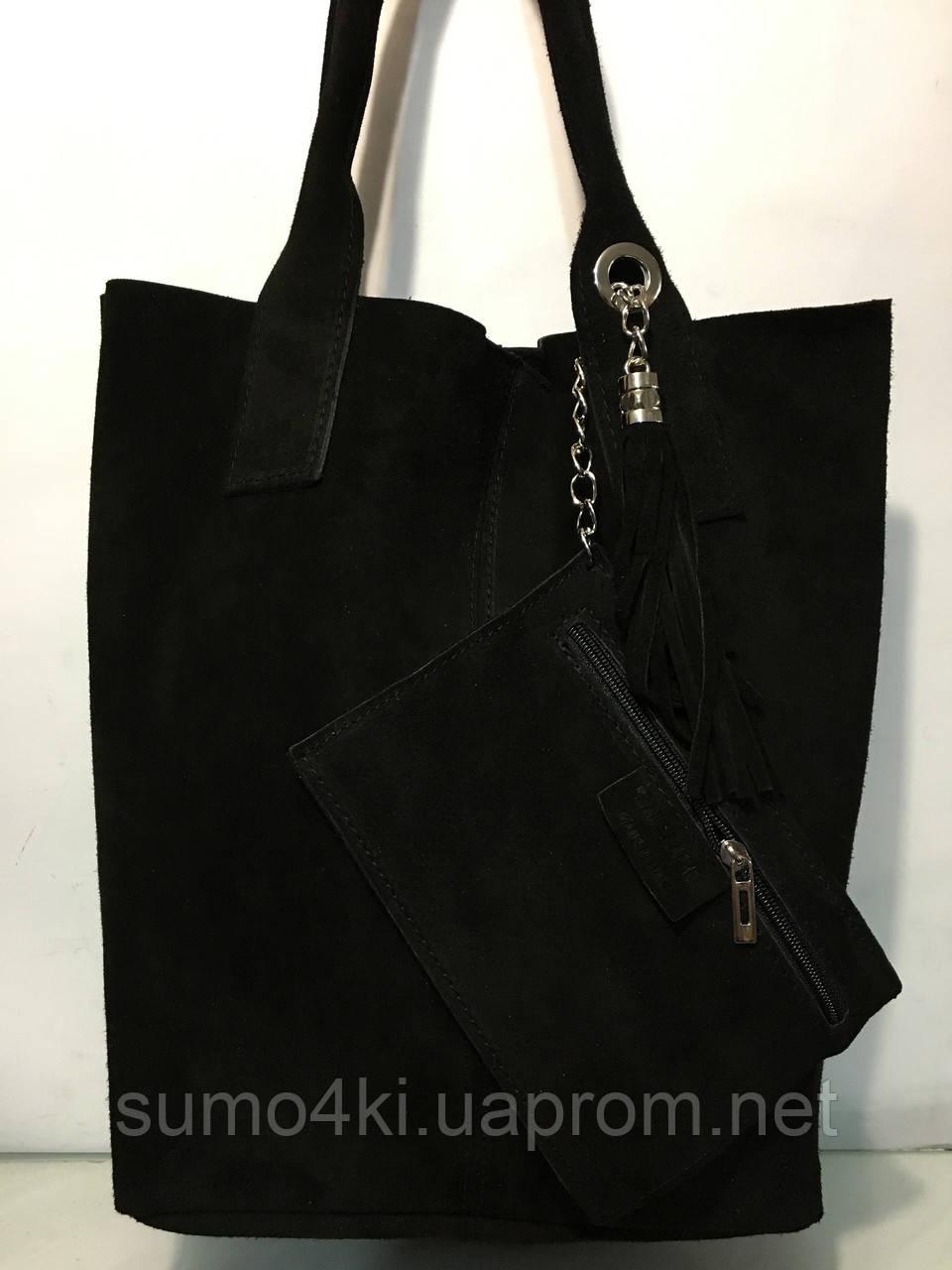5ff1b799c966 Замшевая сумка мешок торба, цена 1 600 грн., купить в Одессе — Prom ...