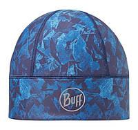 Шапка Buff Ketten Tech Hat blue erosion blue