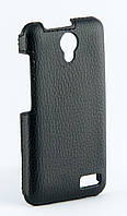 Накладка кожаная Florence Lenovo A319, фото 1