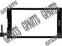 Тачскрин (сенсорный экран, сенсор) для планшета Asus P001 ZenPad C 7.0 Z170MG, 7'', (DPTECH 80701-0A