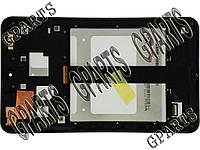 Модуль (тачскрин + экран в сборе) для планшета Asus K011 MeMO Pad 8 ME181C ME181CX, 8'', (MCF-080-15