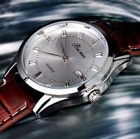 Мужские Часы Bei nua по супер цене, с датой. Чоловічий годинник Акція!