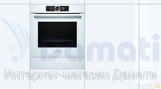 Шкаф для подогрева посуды BOSCH BIC 630 NW1