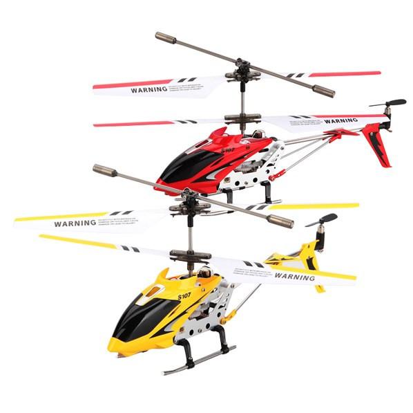 S107g Вертолет Инструкция