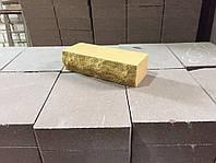 Рваный кирпич (ложковой) скала, стандартный