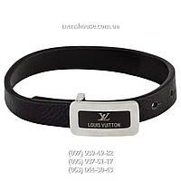 Кожаный браслет Louis vuitton SK-4011-0001