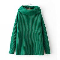 Женские вязаные свитера, туники, джемперы