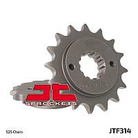 Звезда передняя JT JTF314.16