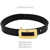 Кожаный браслет Louis vuitton SK-4011-0002