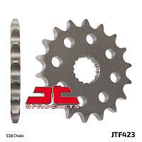 Звезда передняя JT JTF423.17