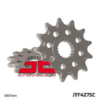 Звезда передняя JT JTF427.12SC