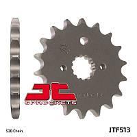 Звезда передняя JT JTF513.18