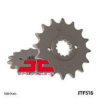 Звезда передняя JT JTF516.13
