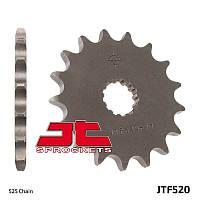 Звезда передняя JT JTF520.15
