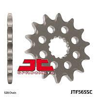 Звезда передняя JT JTF565.14SC
