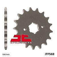 Звезда передняя JT JTF569.16