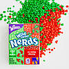 Драже Nerds Watermelon and Wild Cherry 46.7g