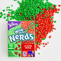 Nerds Watermelon and Wild Cherry