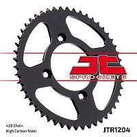 Звезда задняя JT JTR1204.50