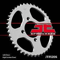 Звезда задняя JT JTR1206.42