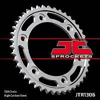 Звезда задняя JT JTR1306.43
