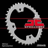 Звезда задняя JT JTR1415.38