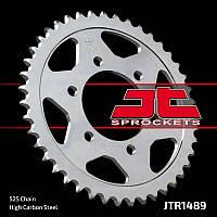 Звезда задняя JT JTR1489.43