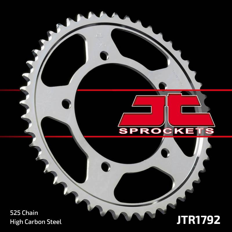 Звезда задняя JT JTR1792.48