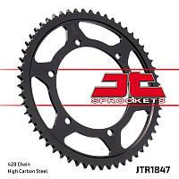 Звезда задняя JT JTR1847.51