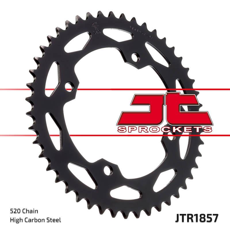 Звезда задняя JT JTR1857.45