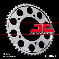 Звезда задняя JT JTR1873.48