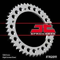 Звезда задняя JT JTR2011.42