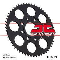 Звезда задняя JT JTR269.36