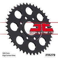 Звезда задняя JT JTR279.40