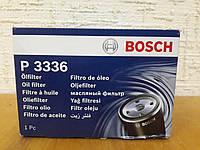 Фильтр масляный Рено Логан 2004-->2013 Bosch (Германия) 0 451 103 336