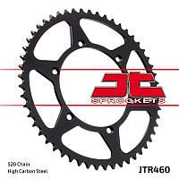 Звезда задняя JT JTR460.48